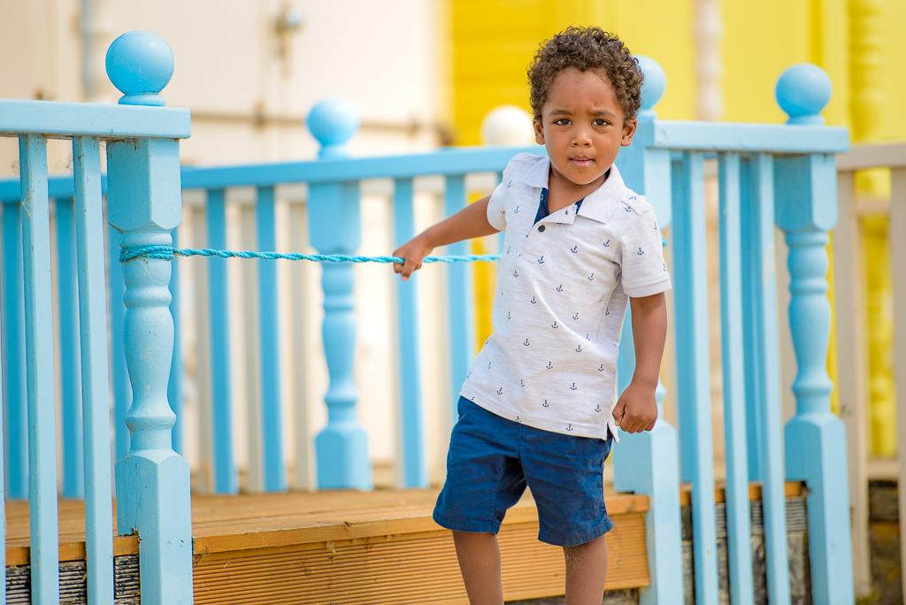 Beach Children Photogaphy