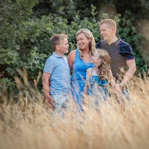 Chelmsford Family Outdoor Photo sessions